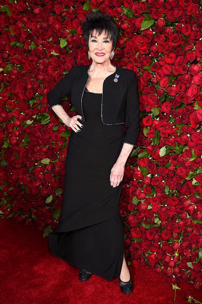 カメラ目線「2016 Tony Awards - Red Carpet」:写真・画像(14)[壁紙.com]