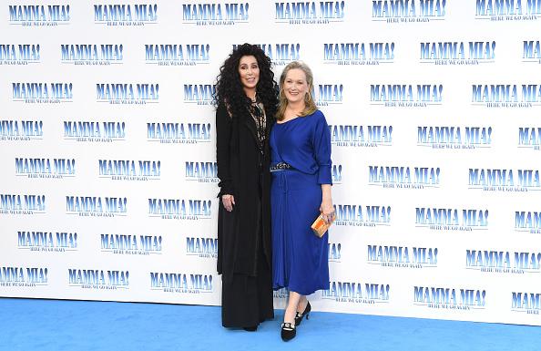 Mamma Mia Here We Go Again「Mamma Mia! Here We Go Again World Premiere」:写真・画像(3)[壁紙.com]