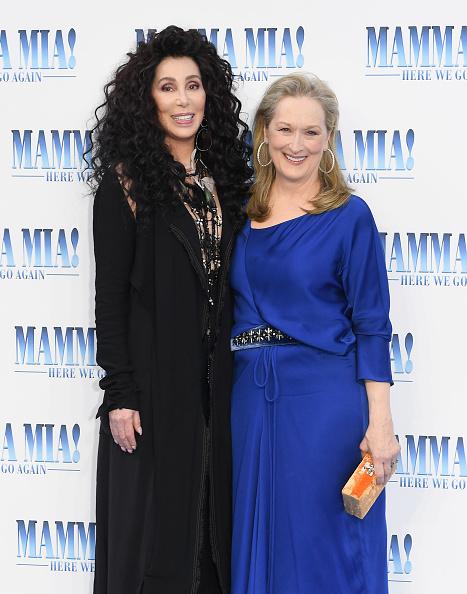 Mamma Mia Here We Go Again「Mamma Mia! Here We Go Again World Premiere」:写真・画像(19)[壁紙.com]