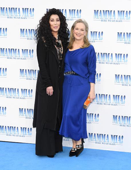 Mamma Mia Here We Go Again「Mamma Mia! Here We Go Again World Premiere」:写真・画像(7)[壁紙.com]