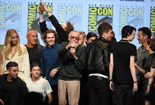 コミコン「Comic-Con International 2015 - 20th Century FOX Panel」:写真・画像(10)[壁紙.com]