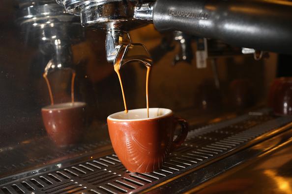 Coffee - Drink「National Coffee Day Celebrates 100 Million US Coffee Drinkers」:写真・画像(12)[壁紙.com]