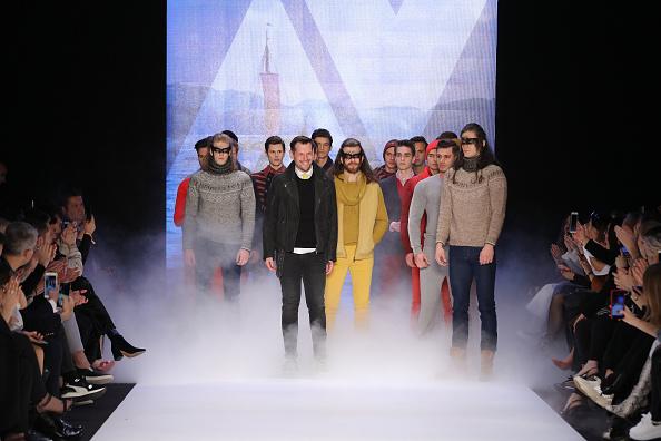 Gratitude「Hemington - Runway - Mercedes-Benz Fashion Week Istanbul - March 2019」:写真・画像(11)[壁紙.com]