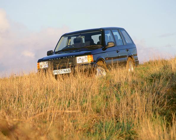 Grass Family「1997 Range Rover 4.0」:写真・画像(13)[壁紙.com]