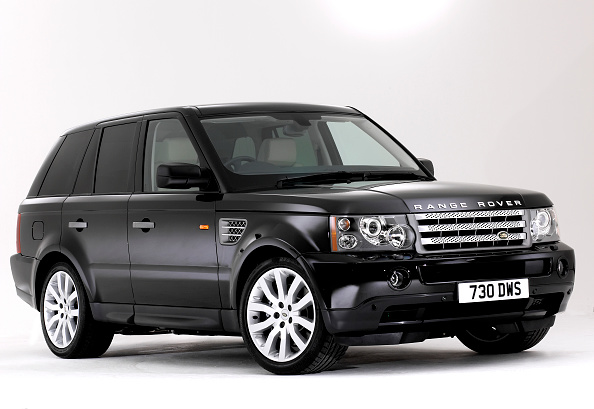 Sport「2004 Range Rover Sport」:写真・画像(1)[壁紙.com]
