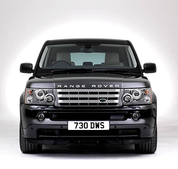 2004 Range Rover Sport:ニュース(壁紙.com)