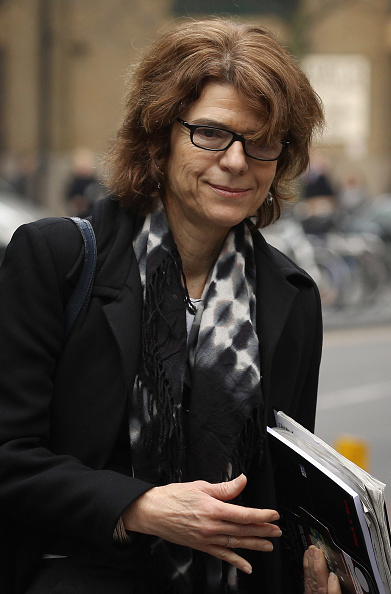 Environmental Damage「MP Chris Huhne And Ex-wife Vicky Pryce Attend Court Over Speeding Fine」:写真・画像(6)[壁紙.com]