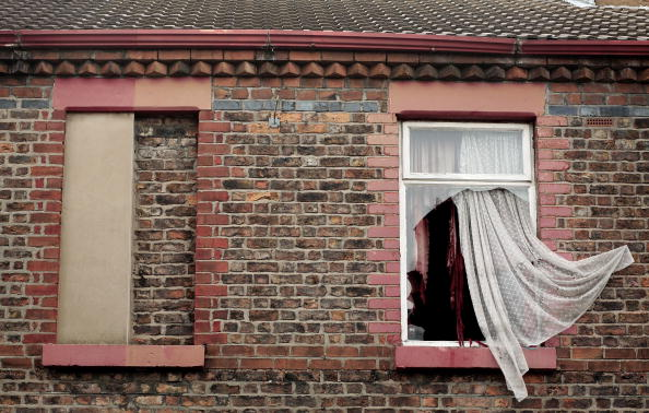 Curtain「Regeneration Project For The Residential Streets Of Liverpool」:写真・画像(14)[壁紙.com]