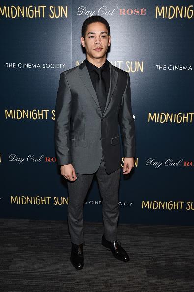"""Midnight Sun - 2018 Film「""""Midnight Sun"""" New York Screening」:写真・画像(14)[壁紙.com]"""