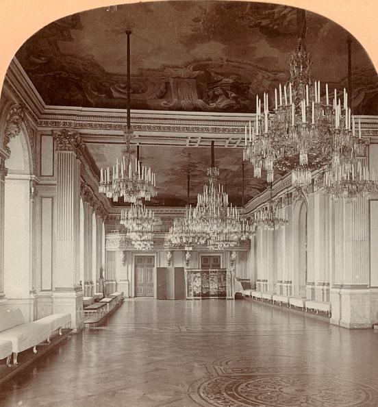 Ornate「The Dance Hall」:写真・画像(11)[壁紙.com]