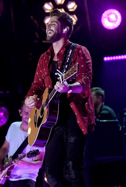 Rick Diamond「2017 CMA Music Festival - Day 3」:写真・画像(4)[壁紙.com]