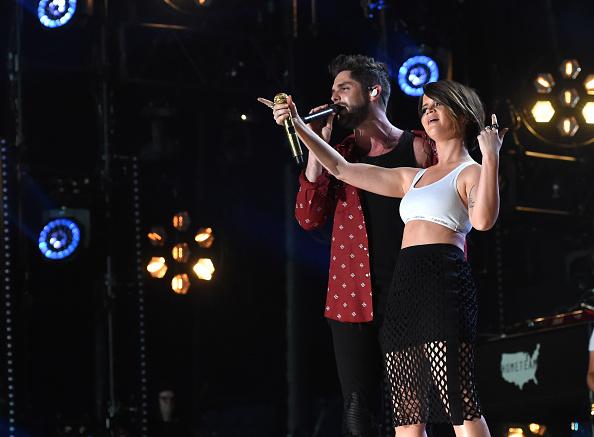 Rick Diamond「2017 CMA Music Festival - Day 3」:写真・画像(5)[壁紙.com]