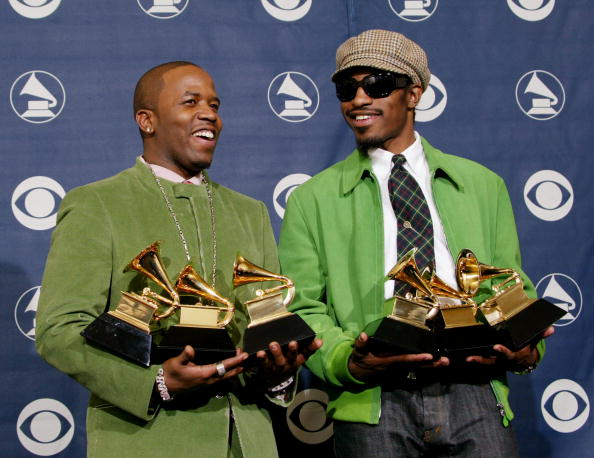 グラミー賞「46th Annual Grammy Awards - Pressroom」:写真・画像(16)[壁紙.com]