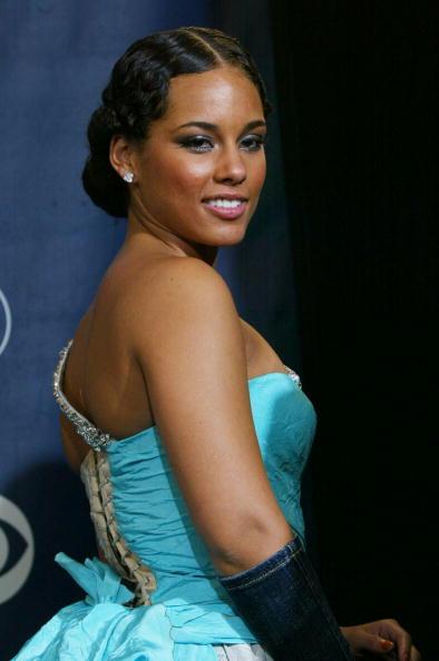 Coral - Cnidarian「46th Annual Grammy Awards - Pressroom」:写真・画像(18)[壁紙.com]
