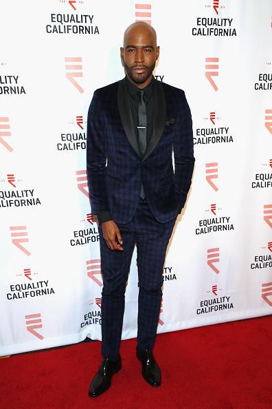 Marriott International「Equality California 2018 Los Angeles Equality Awards - Arrivals」:写真・画像(14)[壁紙.com]
