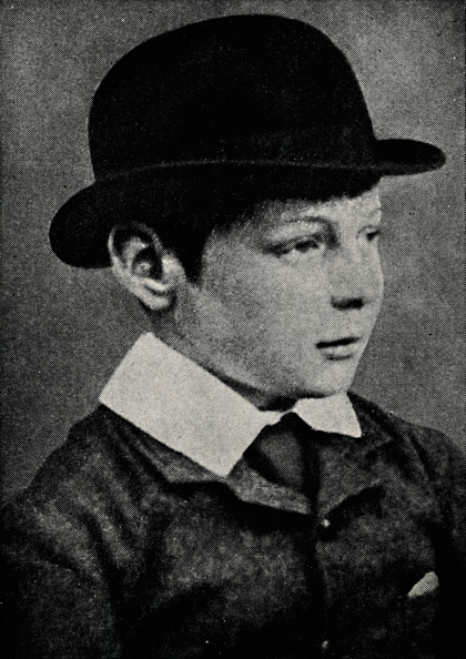 Schoolboy「Early Schooling At Brighton」:写真・画像(16)[壁紙.com]