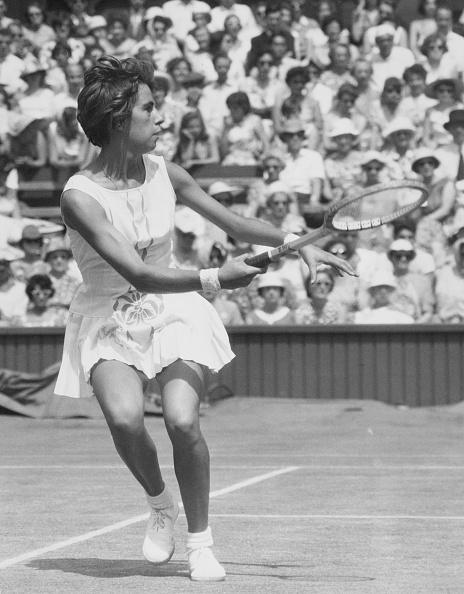 Derek Berwin「Wimbledon Lawn Tennis Championships」:写真・画像(15)[壁紙.com]