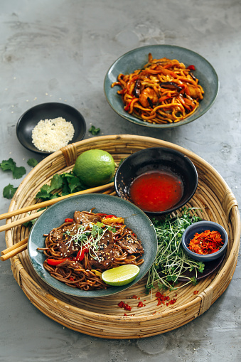 Chili Sauce「Various of Chinese dishes」:スマホ壁紙(8)