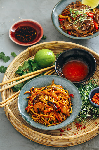 Chili Sauce「Various of Chinese dishes」:スマホ壁紙(6)