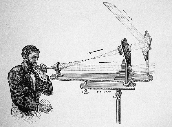 Wireless Technology「Photophone by Alexander Graham Bell, 1882」:写真・画像(11)[壁紙.com]