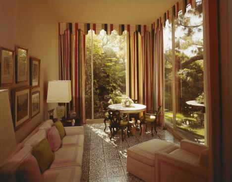 Lamp Shade「View of living room」:スマホ壁紙(8)