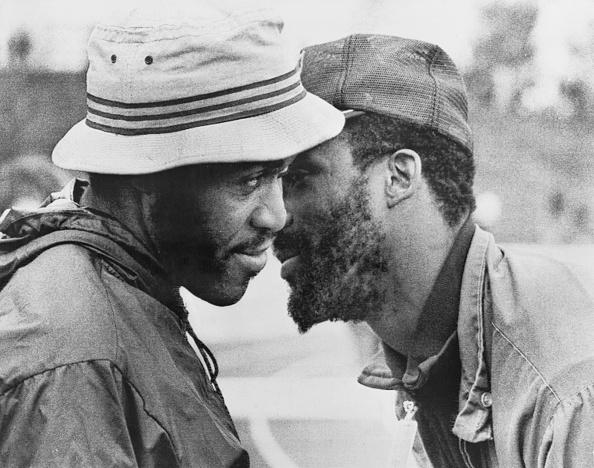 Sprinting「1972 Summer Olympics - American Sprinters」:写真・画像(11)[壁紙.com]