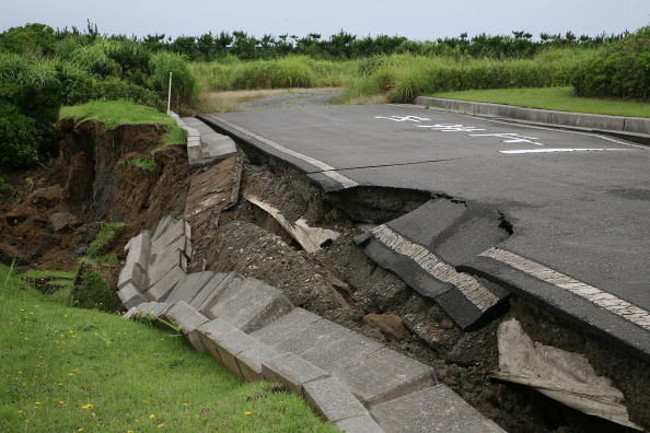 Cracked「Strong Earthquake Hits Northern Japan」:写真・画像(8)[壁紙.com]
