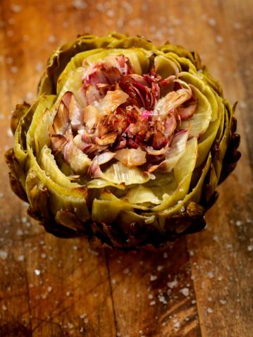Garlic Clove「Roasted Artichoke」:スマホ壁紙(14)