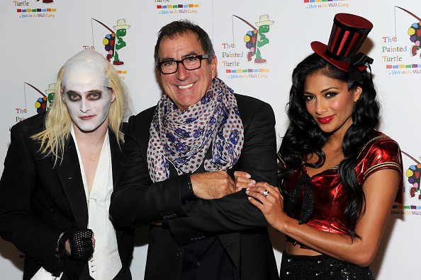 ルーカス グラビール「The Rocky Horror Picture Show 35th Anniversary To Benefit The Painted Turtle - Red Carpet」:写真・画像(15)[壁紙.com]