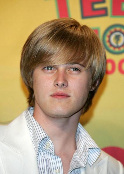 High School Musical「8th Annual Teen Choice Awards - Press Room」:写真・画像(19)[壁紙.com]