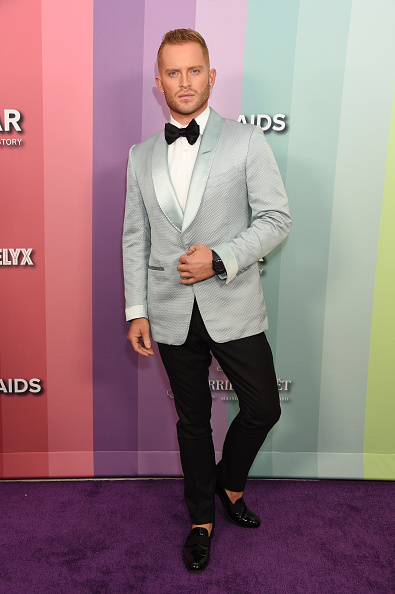 Loafer「2019 amfAR Gala Los Angeles - Arrivals」:写真・画像(11)[壁紙.com]
