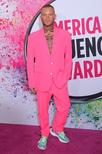 Hot Pink「2019 American Influencer Awards」:写真・画像(0)[壁紙.com]