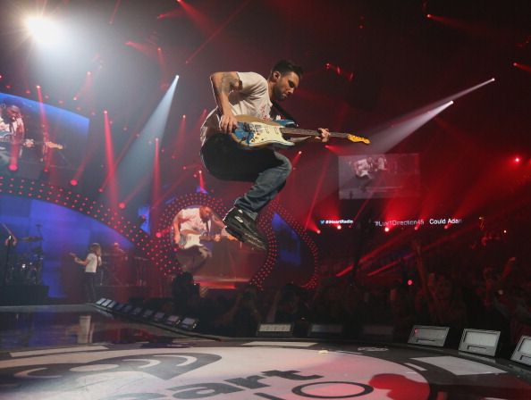 Performance「iHeartRadio Music Festival - Day 2 - Show」:写真・画像(12)[壁紙.com]
