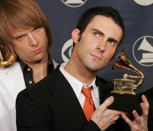Fully Unbuttoned「The 47th Annual Grammy Awards - Pressroom」:写真・画像(8)[壁紙.com]