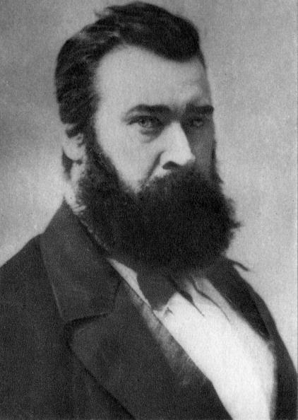 Jean Francois Millet「Jean Francois Millet, French artist, 1858.」:写真・画像(14)[壁紙.com]