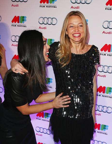 "Touching「""I'm So Excited"" Australian Premiere - Arrivals」:写真・画像(15)[壁紙.com]"