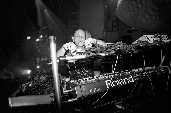 Techno Music「Orbital London 1991」:写真・画像(3)[壁紙.com]