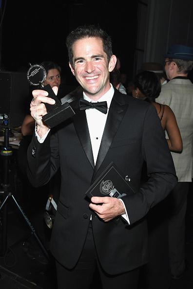 第71回トニー賞「2017 Tony Awards - Backstage & Audience」:写真・画像(19)[壁紙.com]