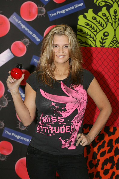 Shock Tactics「Kerry Katona Launches Her Perfume 'Outrageous'」:写真・画像(15)[壁紙.com]