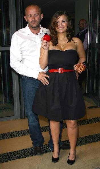 Husband「Kerry Katona - Perfume Launch」:写真・画像(17)[壁紙.com]