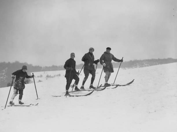 Box Hill Skiers:ニュース(壁紙.com)