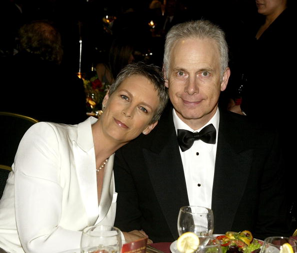 Husband「6th Annual Costume Designers Guild Awards - Reception」:写真・画像(11)[壁紙.com]