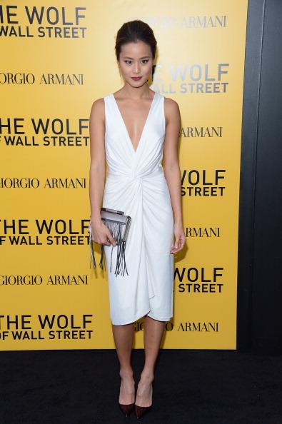 "Michael Loccisano「""The Wolf Of Wall Street"" New York Premiere - Inside Arrivals」:写真・画像(11)[壁紙.com]"