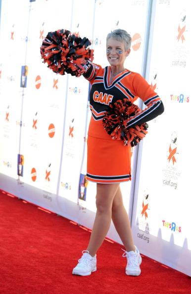 大人「Children Affected By AIDS Foundation's 17th Annual Dream Halloween Event - Arrivals」:写真・画像(15)[壁紙.com]
