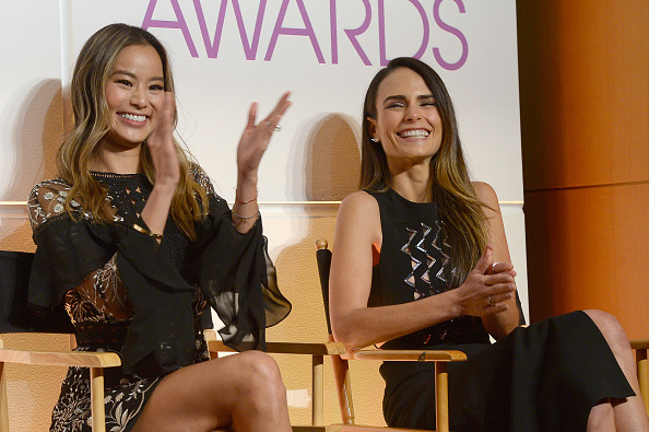 Applauding「People's Choice Awards Nominations Press Conference」:写真・画像(16)[壁紙.com]