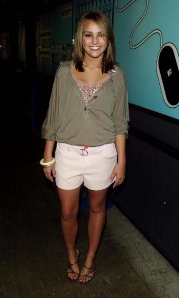 Jamie Lynn Spears「MTV TRL With Jamie Lynne Spears and Rihanna」:写真・画像(1)[壁紙.com]