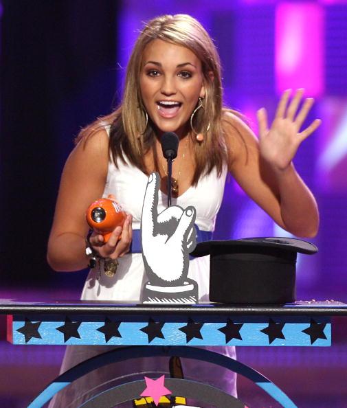 Jamie Lynn Spears「19th Annual Kid's Choice Awards - Show」:写真・画像(14)[壁紙.com]