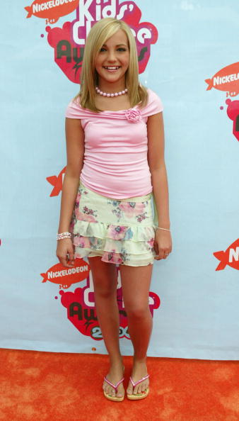 Jamie Lynn Spears「Nickelodeon's 17th Annual Kids' Choice Awards - Arrivals」:写真・画像(14)[壁紙.com]