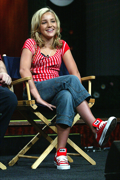 Jamie Lynn Spears「TCA Tour Cable - Day 3」:写真・画像(17)[壁紙.com]
