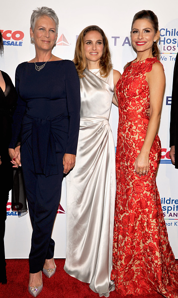 Gray Dress「Children's Hospital Los Angeles' Gala: Noche De Ninos」:写真・画像(4)[壁紙.com]